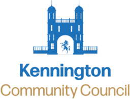 Kennington Community Council Logo